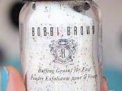 Review Bobbi Brown Buffing Grains Face