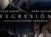 REGRESSION (Regresión) (USA, 2015) Policiaca, Intriga