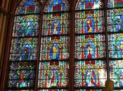 Capilla Nuestra Señora Siete Dolores, Nôtre Dame París