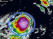 "tormenta tropical ""Dujuan"" forma Pacífico oeste"