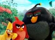 'The Angry Birds Movie': Primer tráiler disponible