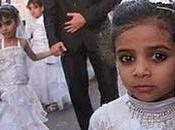 matrimonio niñas irak