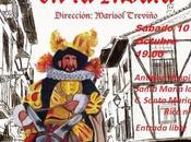 Sancho Panza llega Ínsula Alcalá Henares próximo octubre