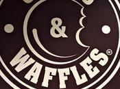 Crepes waffles
