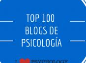 Cien Mejores Blogs Psicología