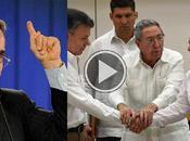 Esto dijo Uribe tras acuerdo FARC Habana
