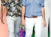 Mercedes Benz: Madrid Fashion Week, Ailanto Primavera Verano 2016
