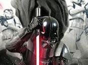 Darth Vader lado oscuro también tiene colección.