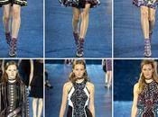 London Fashion Week SS16: Mary Katrantzou