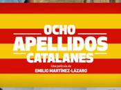1ras imagenes #OchoApellidosCatalanes. Estreno cines #España, Noviembre 2015