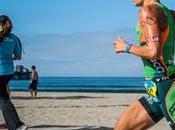 Triatlón Consejos Linsey Corbin para correr Ironman Kona (I): Calor.