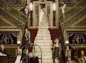 Nuevo póster 'American Horror Story: Hotel' reparto completo