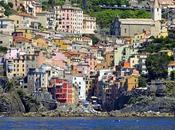 Cinque Terre: coloridas casas hasta playas escondidas