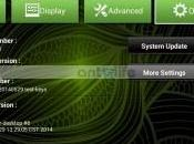 Minix X8-H Plus como actualizar firmware última versión