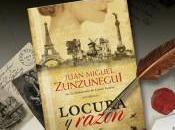 Locura razón Juan Miguel Zunzunegui