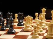 Algunos datos sobre ajedrez.