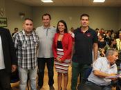 circo Colegio árbitros Ourense recupera domadores experiencia