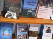 "dije amor"" Feria Libro"