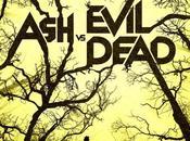 @STARZ_Channel: Nuevo tráiler afiche serie @AshvsEvilDead