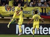 Villarreal líder primera historia (avance)