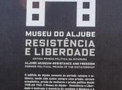 Nuevo museo Lisboa: Museu Aljube. Liberdade Resistencia.