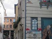 Bruselas ruta comic