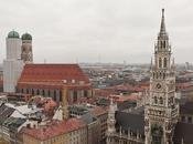 días Baviera (Alemania). Madrid Munich Kempten