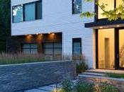Casa Moderna Modular Washington