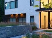 Casa Moderna Modular Washington