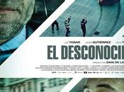 "Crítica desconocido"", dirigida Dani Torre."