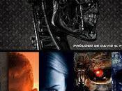 Prólogo: Terminator: recuerdo inacabado rebelión