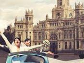 Citas Madrid para organizar boda