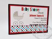 Invitaciones Baby Shower Simple Designs.