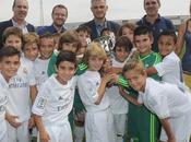 Torneo Fútbol Base Móstoles Cup: Real Madrid campeón primera jornada