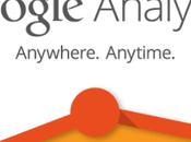 Google Analytics para Chrome descubre beneficios.
