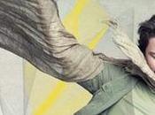 Manuel Carrasco presenta portada álbum 'Bailar viento'