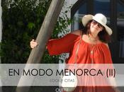 Menorca ruta, looks (II)