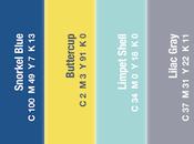 colores moda para primavera verano 2016 cómo combinarlos