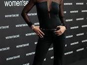 Women´secret presenta Elsa Pataky como cantante rock video clip