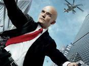 Crítica 'Hitman: Agente 47', dirigida Aleksander Bach.