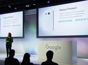 Nexus Protect respuesta Google Apple Care
