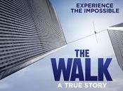 "Nuevo banner vertiginoso para ""the walk"""