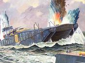 """1944 OPERACION """"DONAU ELF"""" retirada alemana Rumanía través Danubio"""