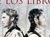 Reseña: Sangre Libros, Santiago Posteguillo.