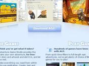 Tutorial Adventure Game Studio para novatos