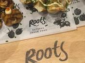 Roots. Nuevo local Urbanfood Coruña.
