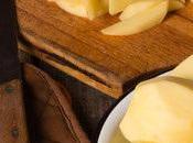 patata papa composición nutricional.