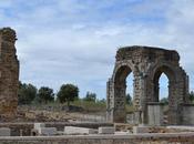 Ciudad Romana Cáparra
