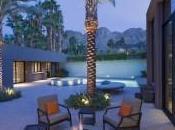 Iluminación para terrazas espacios exteriores.