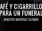 Café cigarrillos para funeral